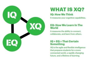 IQ-EQ-XQ
