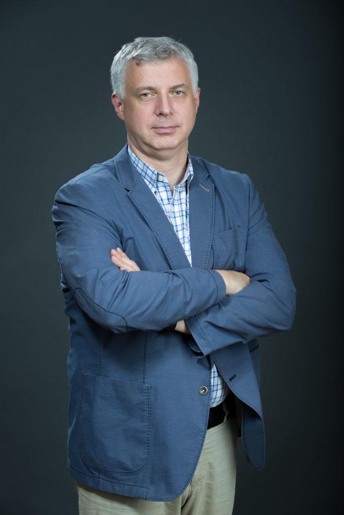 Сергій Миронович