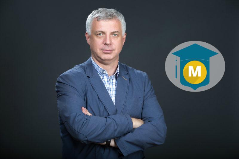 Sergiy Myronovych Kvit