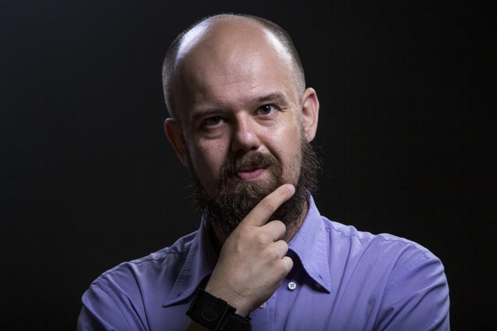 Олександр Рябцев