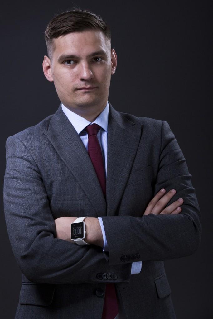 Михайло Оболонський