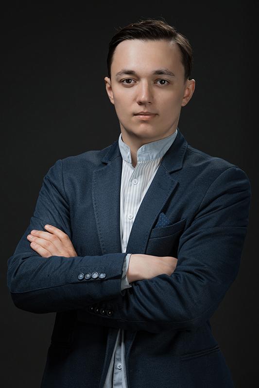 Гліб Козак