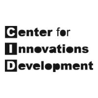 ЦРІ - Центро розвитку інновацій при НаУКМА - лого