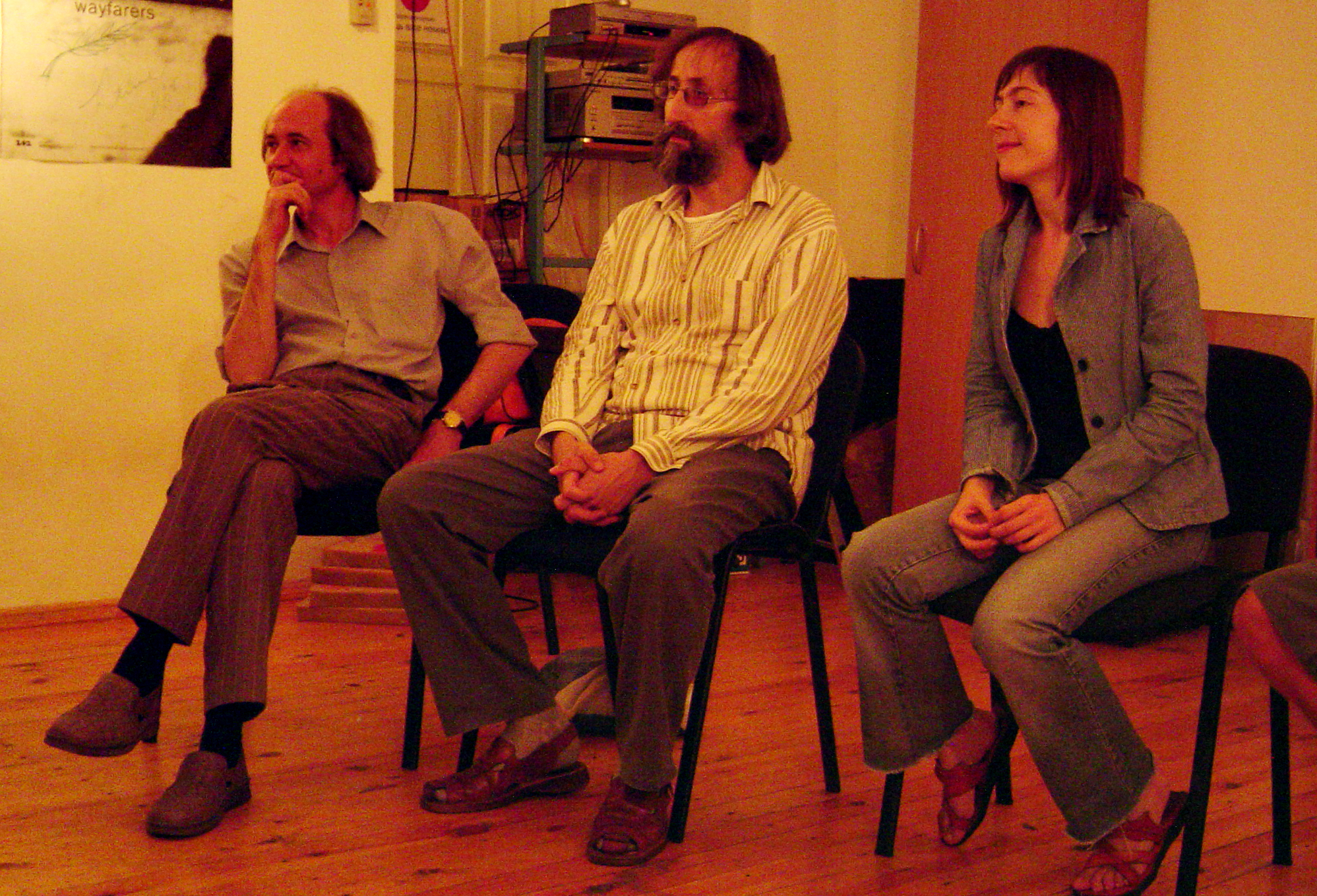Кіноклуб 12 вересня 2005 3