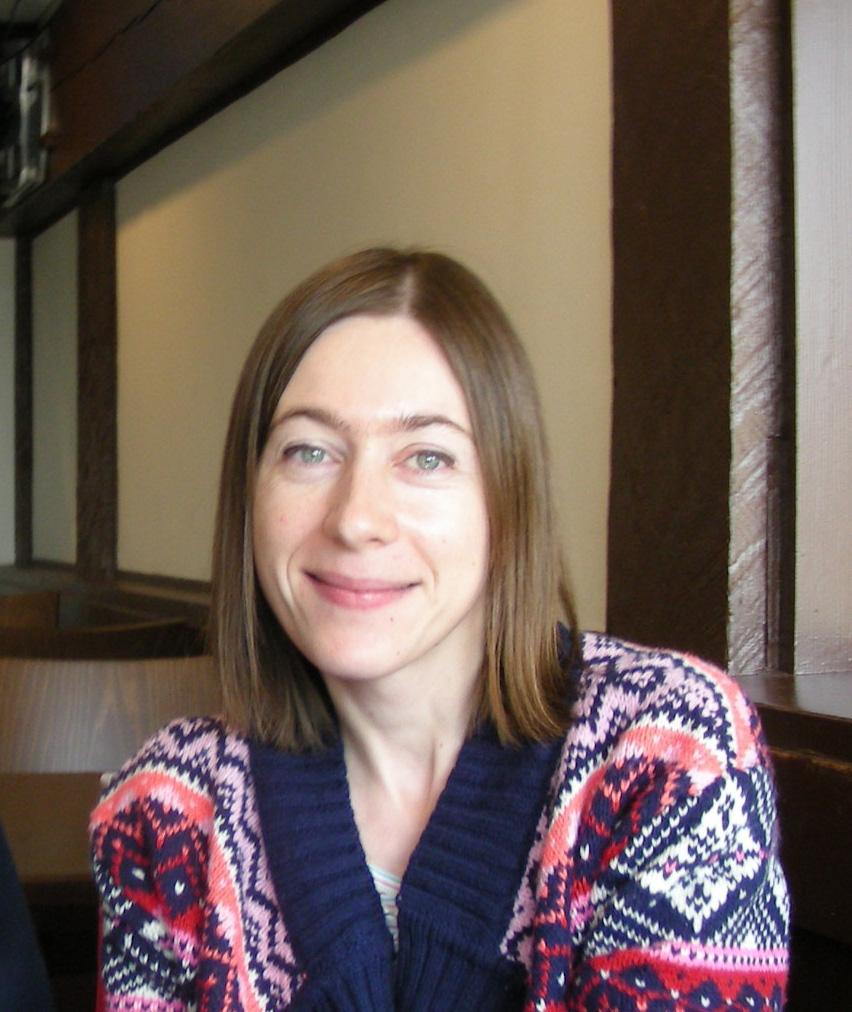Olga Bryukhovetska_2012